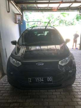 Ford Ecosport Trend 1.5 MT