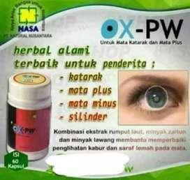 Oxpw nasa solusi untuk mata anda