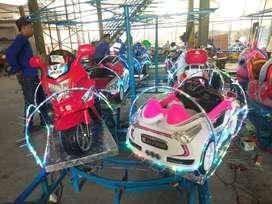 lengkap musik pabrik sepeda perahu air bebek mini odong DA
