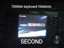 Yamaha psr s950,s970,s975,Sx900