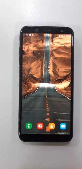 Samsung a6 2018 model