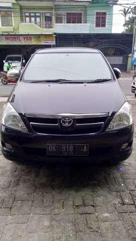 Toyota innova g diesel 2004