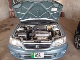 Honda city Exi in very good condition