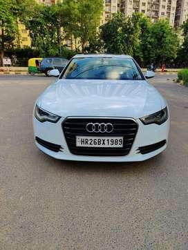 Audi A6 2.0 TDI Technology, 2013, Diesel