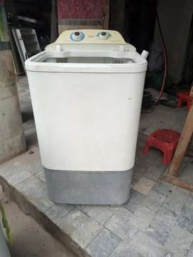 Dawlance washing machine