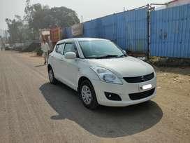 Maruti Suzuki Swift VXi 1.2 BS-IV, 2011, CNG & Hybrids