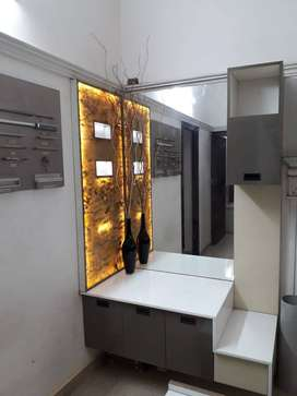 Modular Kitchen & Interior Showroom For Sale