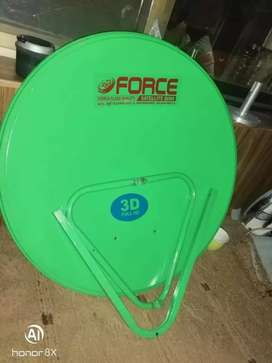 Dish antenna HD 0302,5083061