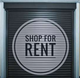 SHOP FOR RENT @STATUE