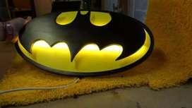 Brand new Batman lamp