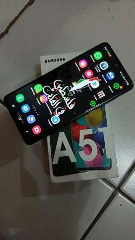 Samsung A51 6/128 Fullset