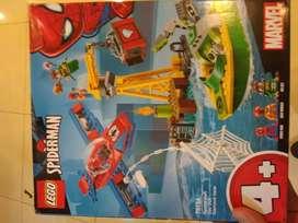 Lego Spiderman ORI
