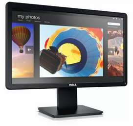 "Box Packed Brand New Dell LED 18.5"" Monitors For Sale"
