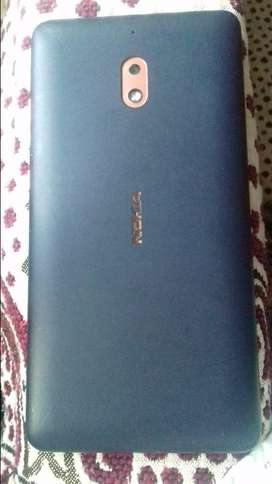 Nokia 2.1 brand new condition mobile for sale