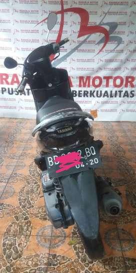 Yamaha mio tahun 2010
