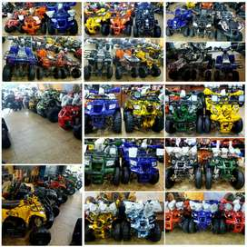 New Parts and tier Dubai imported quad bike atv for sell deliver PAK