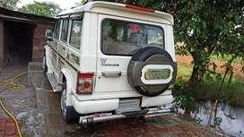 Mahindra Bolero 2013 Diesel 83000 Km Driven