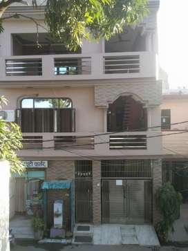 4+ BHK, Terrace with all Facilities Nearby. Perfect Property to Invest