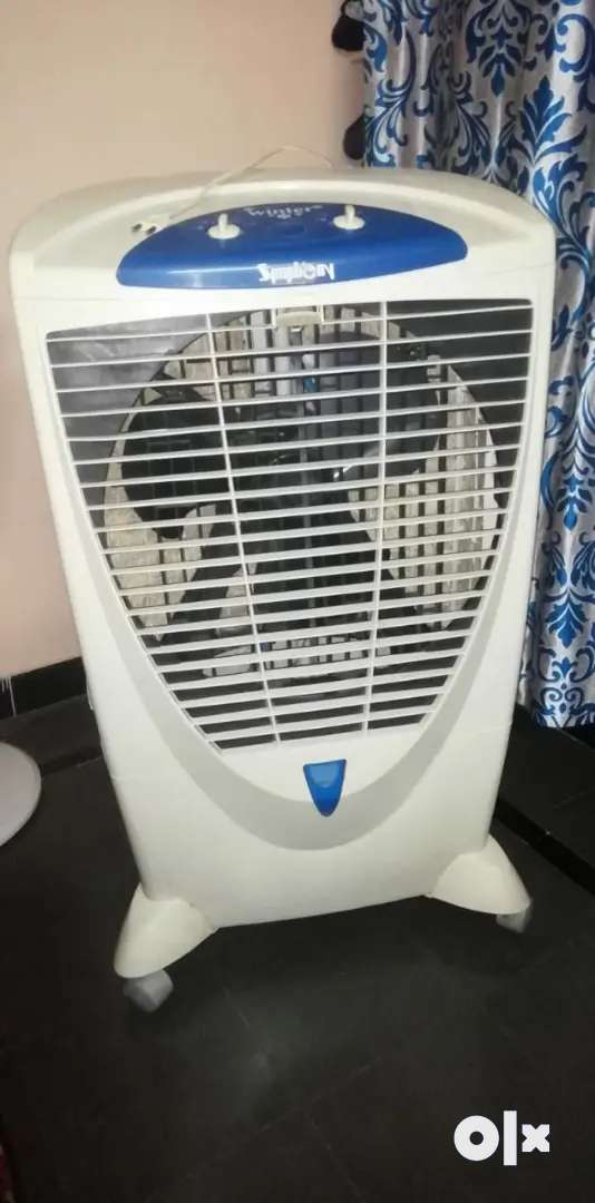 Symphony air cooler 0