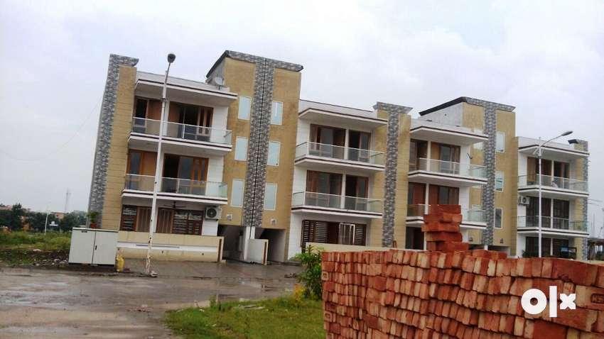3 bhk independent floor in omaxe city sonipat 0