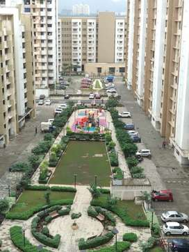 1BHK for Rent in casa bella gold in palava