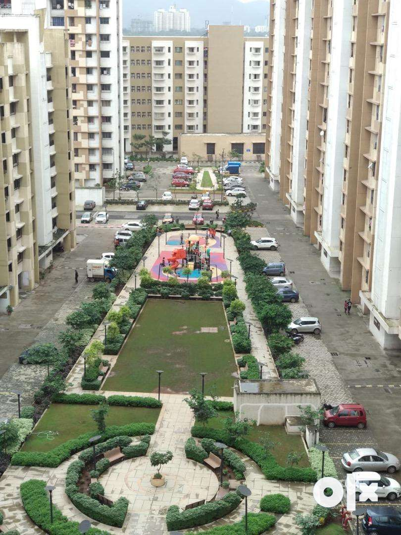 1BHK for Rent in casa bella gold in palava 0