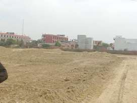 Residential plot in bahadurgarh