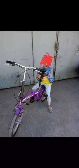 ajual cepat sepeda lipat