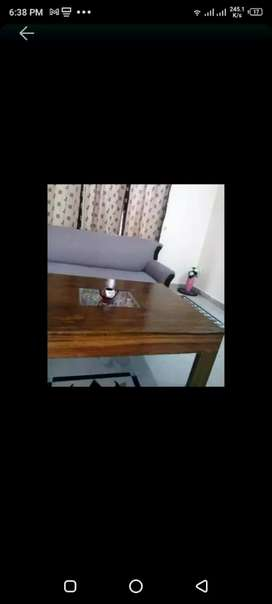 3 bed ground portion  for rent 1 min from Peshawar road