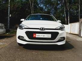 Hyundai Elite I20 i20 Sportz 1.2 (O), 2018, Petrol