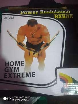 Home gym extreme