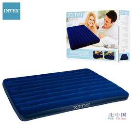 Intex Air Bed Mattress, buy any furniture you want, This sale is hot