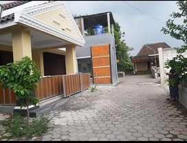 Jual rumah Maguwoharjo Pugeran Depok Sleman timur UPN Yogyakarta