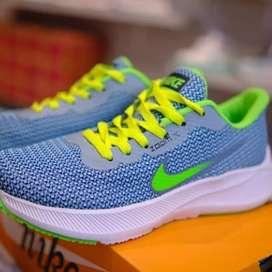 Nike Zoom X Blue Green Made In Vietnam