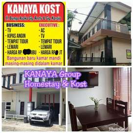 Kanaya Homestay,  Syariah,  Full Furniture, Standard Bintang 5, Nyaman