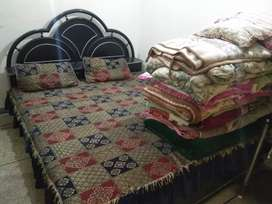 furnished appartment on rent canal garden