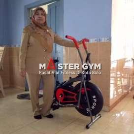 Alat Fitness Sepeda Statis - Kunjungi Toko Kami !! GYM MG#0103