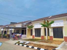 Rumah Minimalis Murah, View Pegunungan, KPR, Panorama Bali Residence