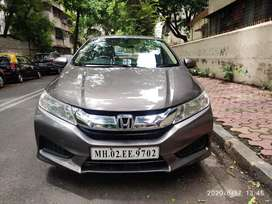 Honda City SV Manual Diesel, 2016, Diesel