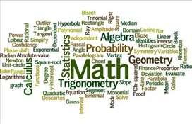 Maths for JoB /entrance Exam