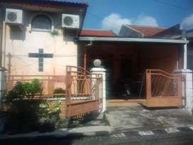Rumah siap huni murah puri lidah kulon indah Rp 780jt surabaya barat
