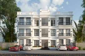 1 bed Luxury Finished Apartment
