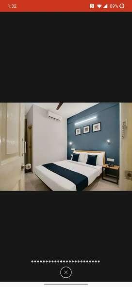Queen size bed and queen size matters( kurlon spring mattress)