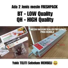 Mesin Alat Vakum Makanan Beku Frozen Food Vacuum Sealer Freshpack