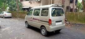 Maruti Suzuki Versa DX BS-III, 2006, CNG & Hybrids