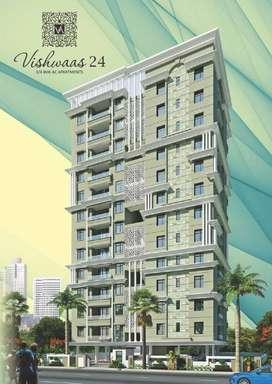 3 BHK flat for sale in Durgapura