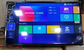 LED Tv 24 inch 32 inch 40 inch 50 inch 55 inch with one year warranty