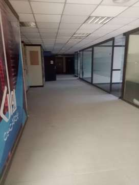 7000 SqFt Office Space Just For It Software in Blue Area