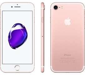 Iphone 7 roze gold colour