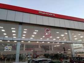 Urgent Hiring Process Mahindra Motors Pvt. Ltd. All India Basis
